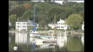 Mystic, CT Our Town