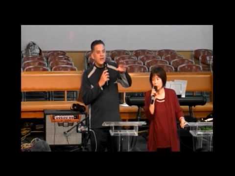 John Ramirez Okinawa 2017  -Seminar #1-