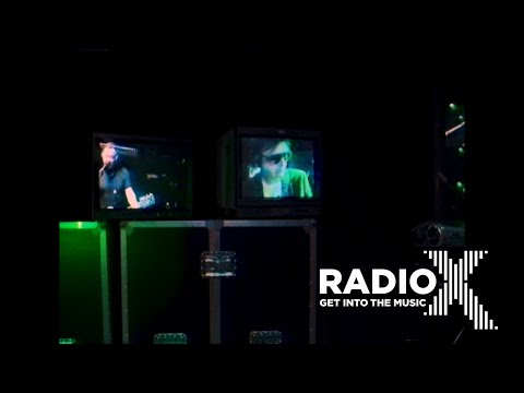 Manic Street Preachers - Distant Colours | Radio X Session