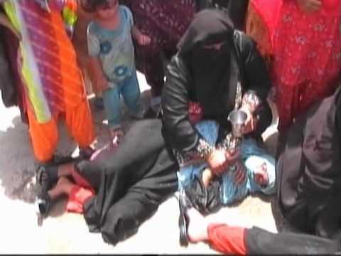 shahdadpur DPO sanghar ke khalaf ahtjaj2