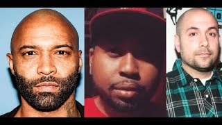 Joe Budden GOES IN ON Peter Rosenberg and Dj Akademiks for XXXTENTACION and Their Reaction + Actions