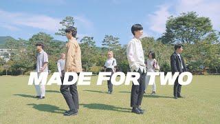 [AB] VAV - MADE FOR TWO | 커버댄스 Dance Cover