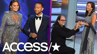 The 8 Best Moments From The 2018 Emmy Awards | Access
