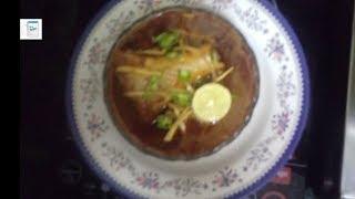 Nihari recipe cook with fatima