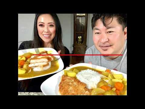 Drunk Cooking!! EASY 15 Min CHICKEN KATSU RECIPE!!