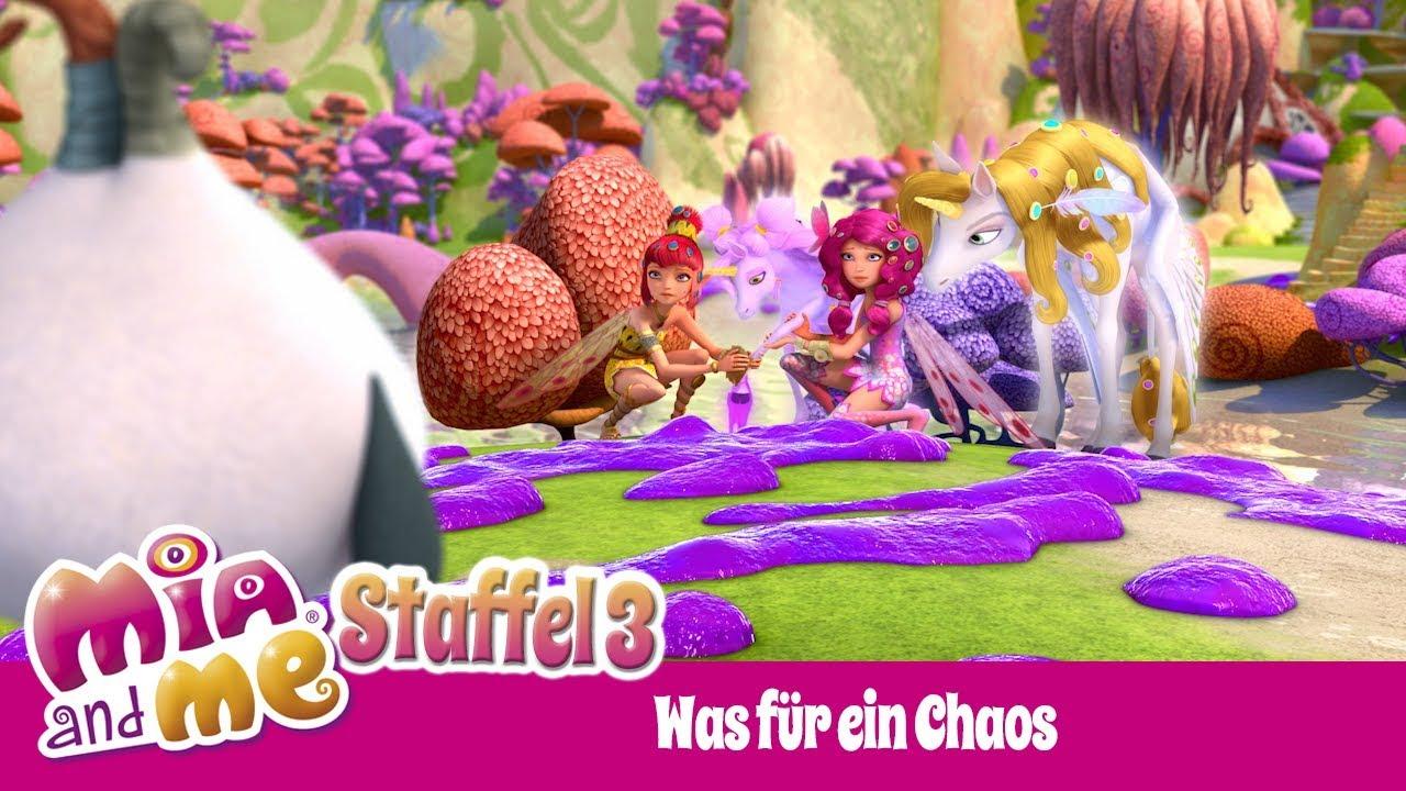 8 16 Mb Was Für Ein Chaos Mia And Me Staffel 3 1510 Expmusic Cf