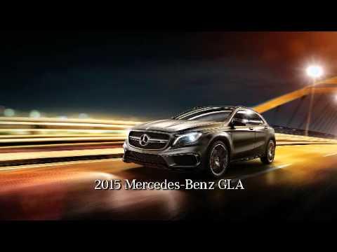 Mercedes Benz Of Westmont New Models