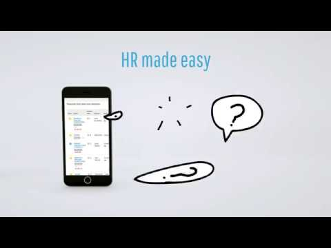 PeopleDoc's HR Case Management—HR made easy