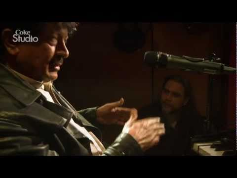 Ni Oothaan Waale, Attaullah Khan Esakhelvi - BTS, Coke Studio Pakistan, Season 4 Coke Studio