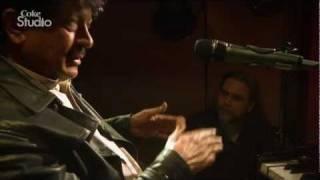 Ni Oothaan Waale, Attaullah Khan Esakhelvi - BTS, Coke Studio Pakistan, Season 4