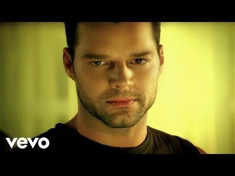 Ricky Martin - Y Todo Queda En Nada (Video) [Remastered]