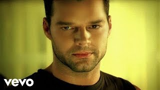 Watch Ricky Martin Y Todo Queda En Nada video