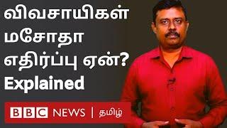 Farmers Bill 2020 Explained in Tamil