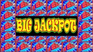 BIG JACKPOT $20 - $40 BET | MONEY BLAST DOES IT AGAIN | BONUS | HIGH LIMIT SLOT MACHINE