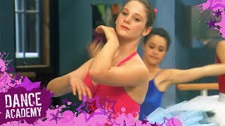 Learning to Fly   Dance Academy Short Episode S1E1