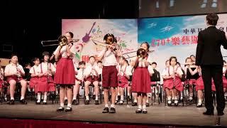 Publication Date: 2019-05-30 | Video Title: 《70+樂藝顯才華》文藝晚會2019花絮