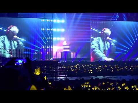 DJ SeungRi + BANG BANG BANG - BIGBANG 2015 WORLD TOUR MADE IN HONG KONG 20150613