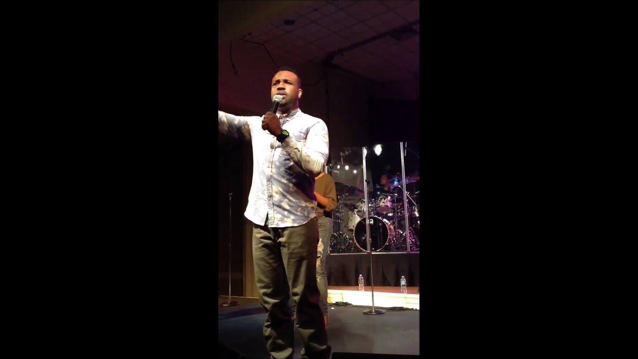 Nobody Greater (testimony, Worship