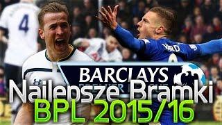 NAJLEPSZE BRAMKI - BPL 2015/16