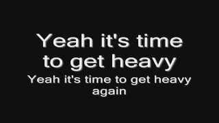 Lordi - Get Heavy! (lyrics) HD