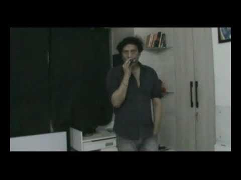 Zinda Hoon Yaar - Lootere ( Rajat's Karaoke version )