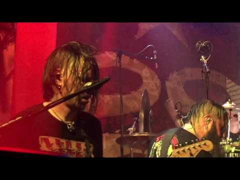 """STONE SOUR LIVE at THE TROUBADOUR """"FABULESS"""""""
