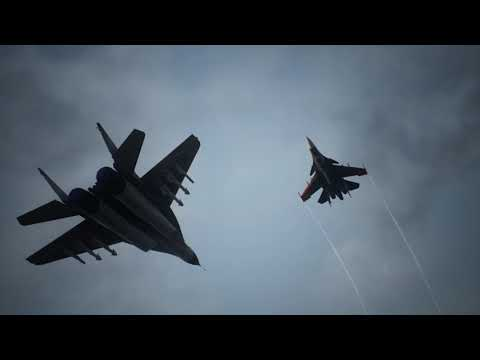 Download Ace Combat 7 Skies Unknown X 02s Strike Wyvern Mission 7 L