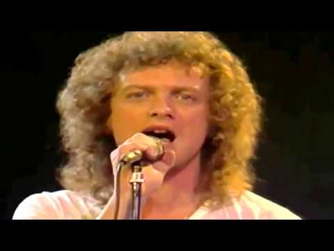 Foreigner Waiting For A Girl Like You 1981 HD 16:9