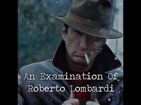 An Examination Of Roberto Lombardi
