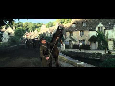Caballo de batalla (War Horse) - Tráiler final español