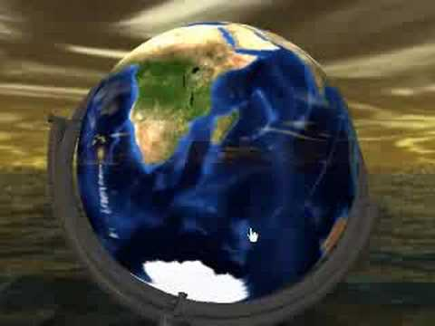 Quick, Simple Earth Viewer