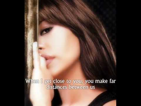 Sherine Abdelwahab - Mathasbnish (English subtitles)