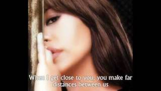 Download Sherine Abdelwahab - Mathasbnish (English subtitles) MP3 song and Music Video