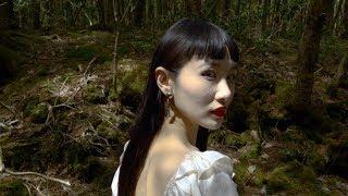 ЗАБЛУДИЛСЯ в лесу самоубийц Аокигахара. Повернул не туда