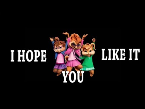 The Chipettes/ Me too/ Megan Trainor + Lyrics EDITED