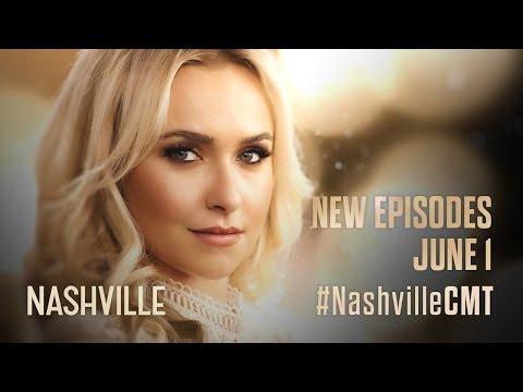 NASHVILLE on CMT   Teaser   New Episodes June 1