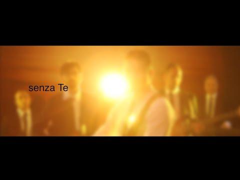 Senza Te   Official videoclip di Nico Battaglia