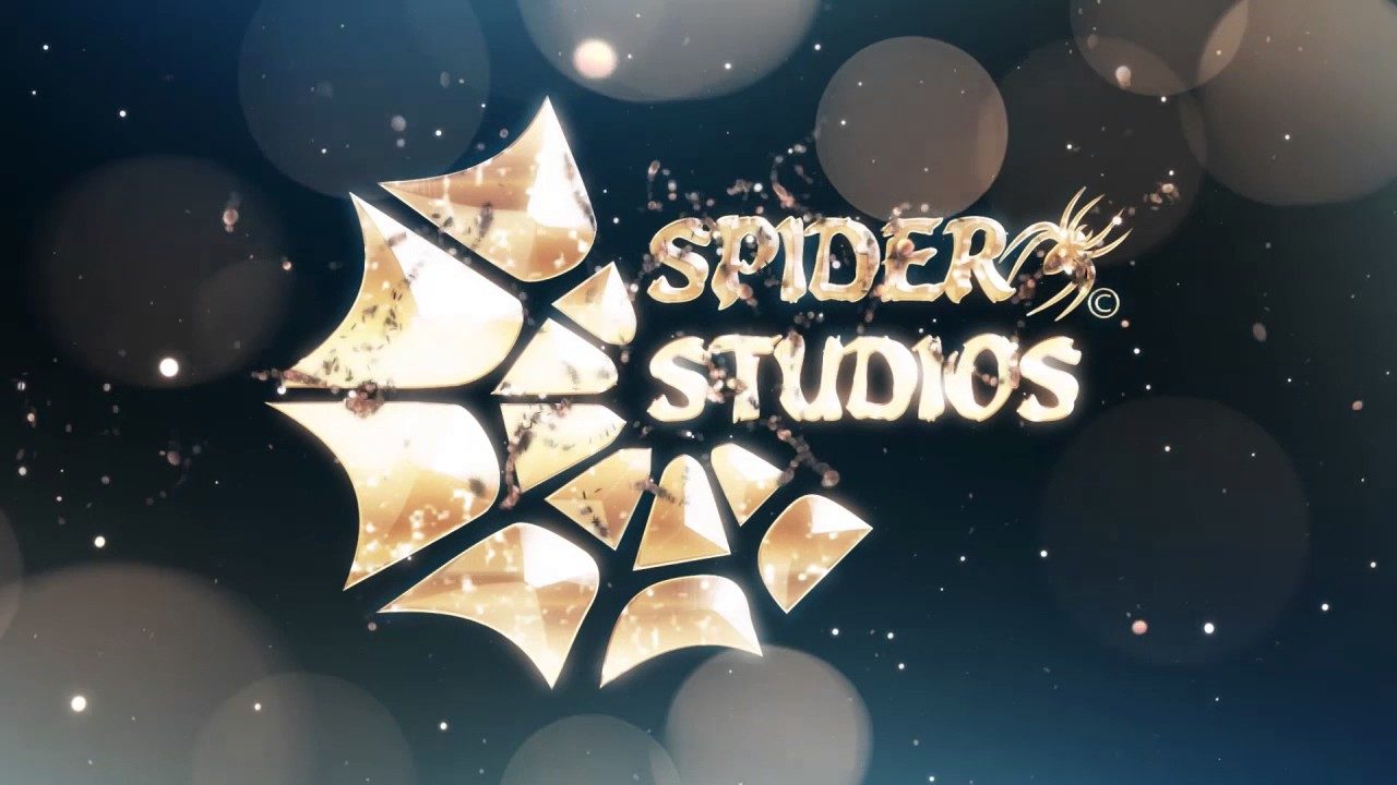 017-Glitter Logo Reveal