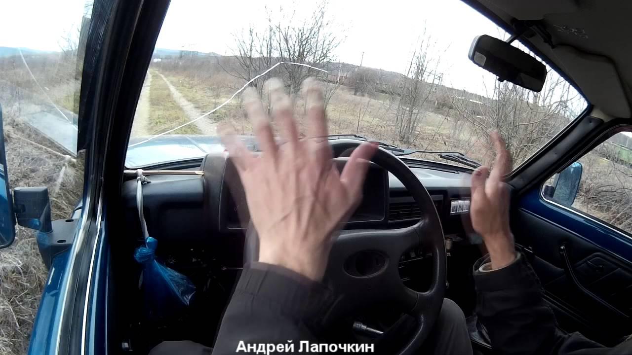 Как снять руль на ниссан альмера классик?!
