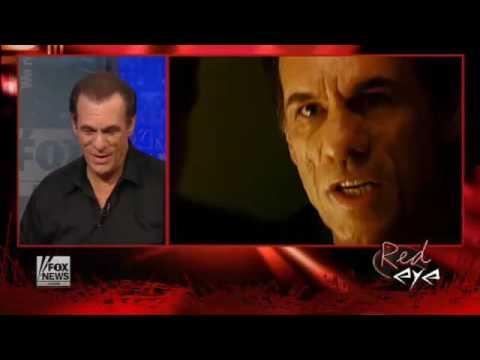 Robert Davi on 'Red Eye'