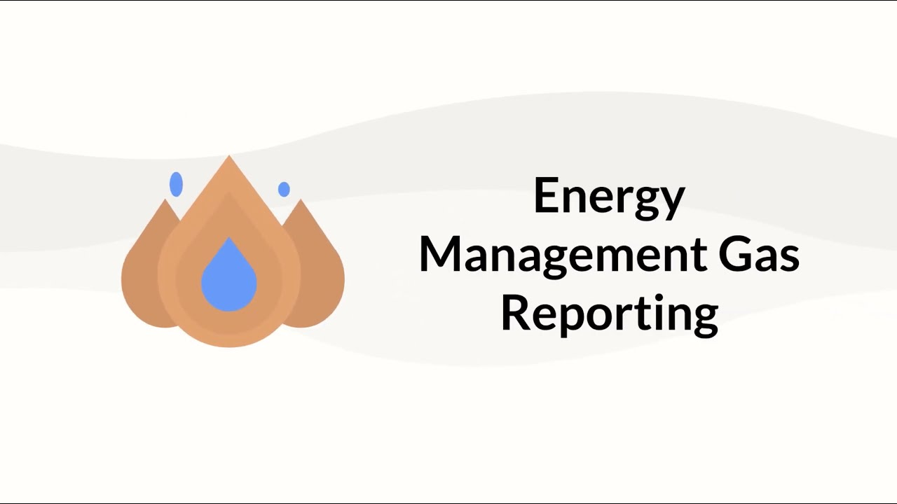Energy Management Reporting System is Top of the Class
