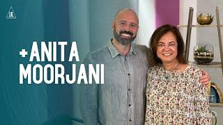 Impact the World - Anita Moorjani (2021)