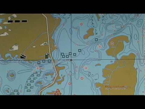 3 - Fishing Hot Spots Pro USA - Mapping Features