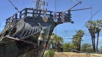 Christoph Kolumbus | Nachbildungen der Schiffe