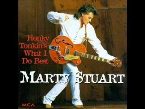 Marty Stuart - You Can
