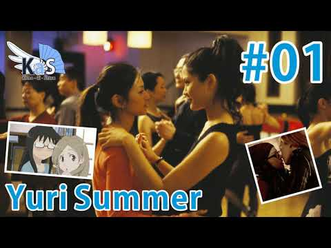Yuri Summer #01 - Indicações de Séries, Mangás e Filmes from YouTube · Duration:  1 hour 17 minutes 59 seconds
