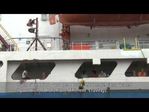 Migration and HIV in Tanzania - Seafarers