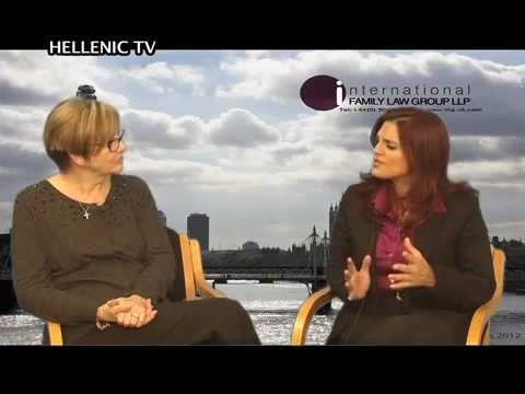 The Family Law Show- Programme 5- Lucy Loizou