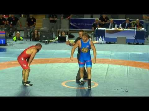 Artur Aleksanyan Tbilisi Final