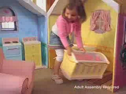 Hasbro S Rose Petal Cottage Commercial 2 For Moms Youtube